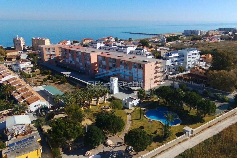 Apartment for sale in Denia 14131