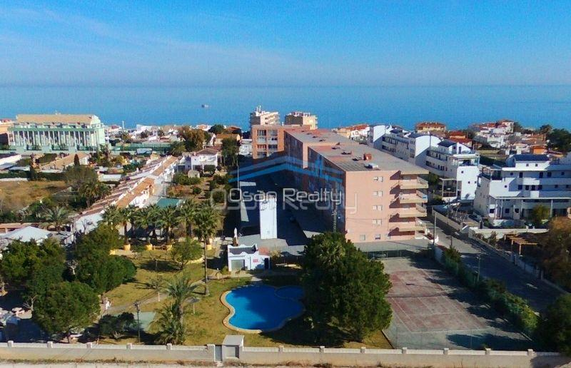 Apartment for sale in Denia 14132