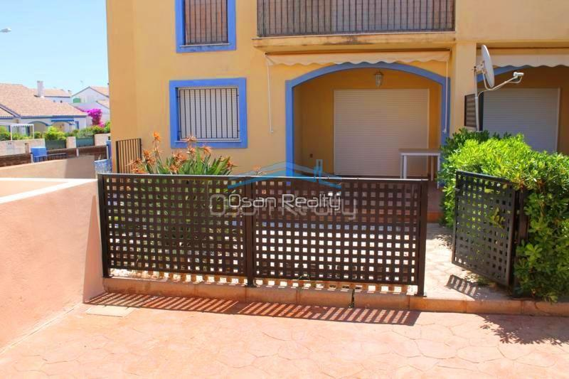Apartment for sale in El Verger 14162