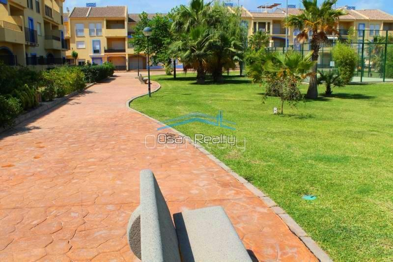 Apartment for sale in El Verger 14173