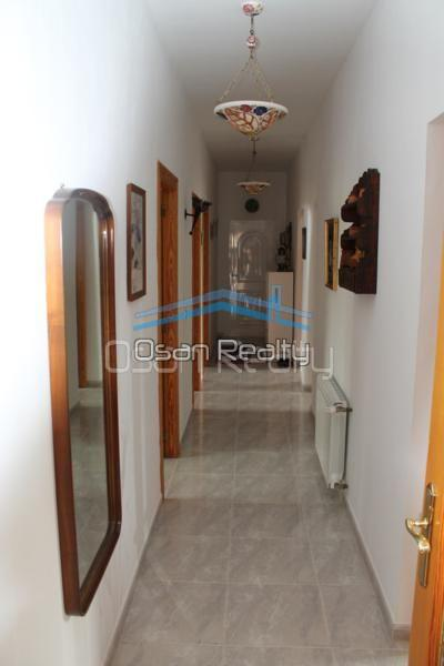 Villa for sale in Pedreguer 14198