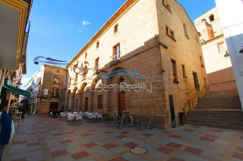 Hotel for sale in Javea 14360