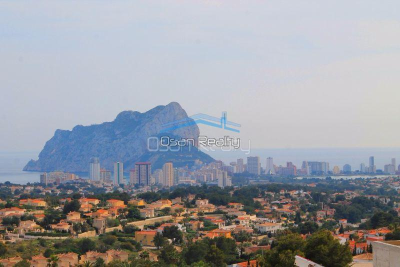 Villa for sale in Calpe 14517