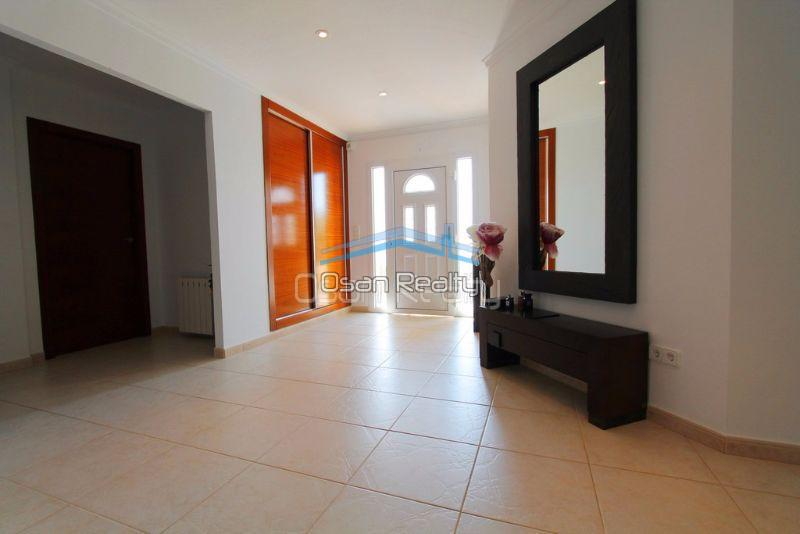 Villa for sale in Calpe 14518