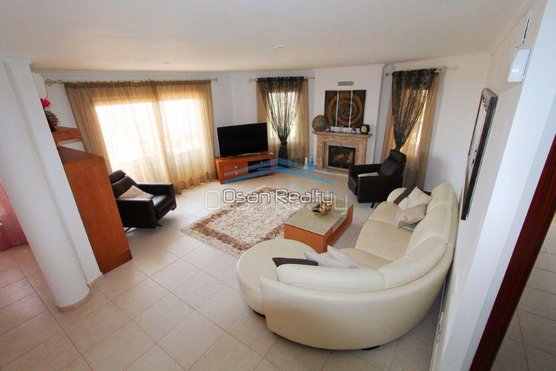 Villa for sale in Calpe 14521