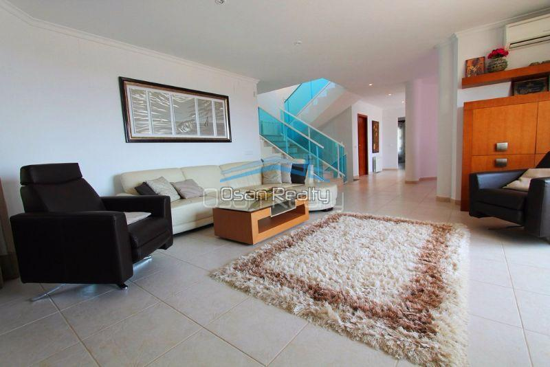Villa for sale in Calpe 14522