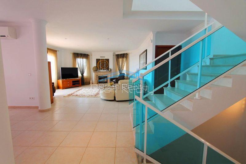 Villa for sale in Calpe 14523