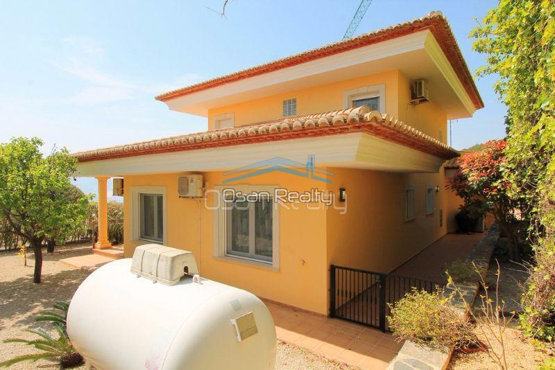 Villa for sale in Calpe 14524