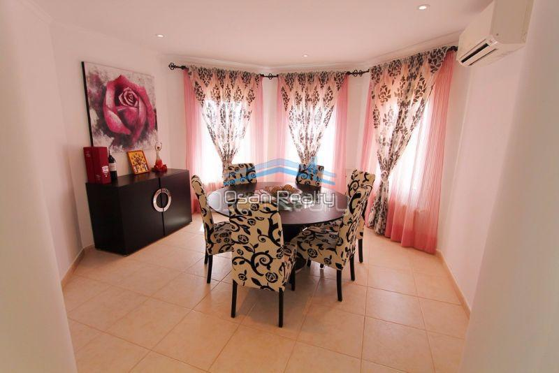 Villa for sale in Calpe 14529