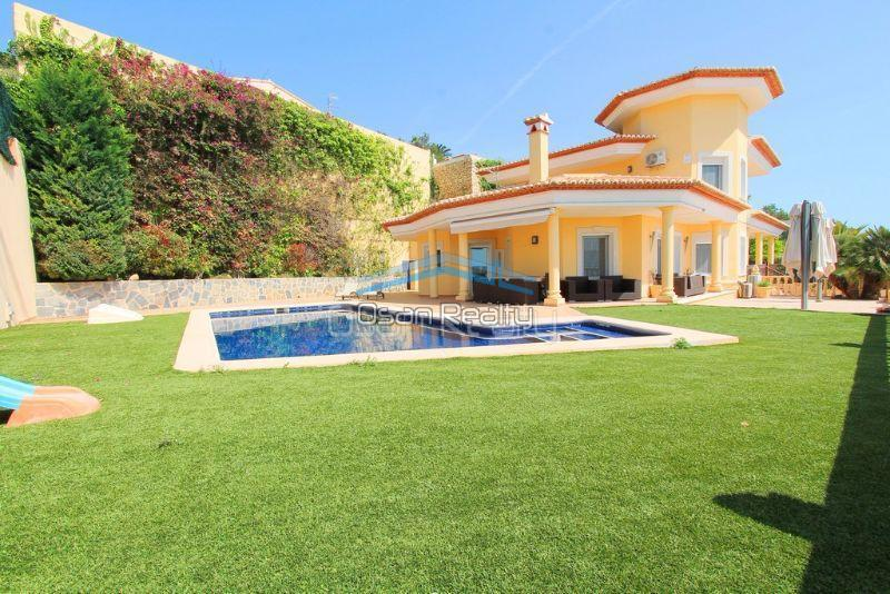 Villa for sale in Calpe 14531