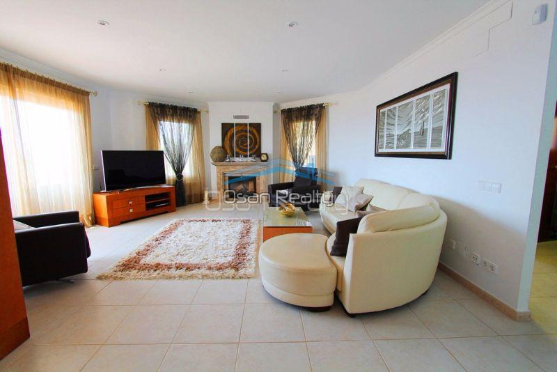 Villa for sale in Calpe 14532