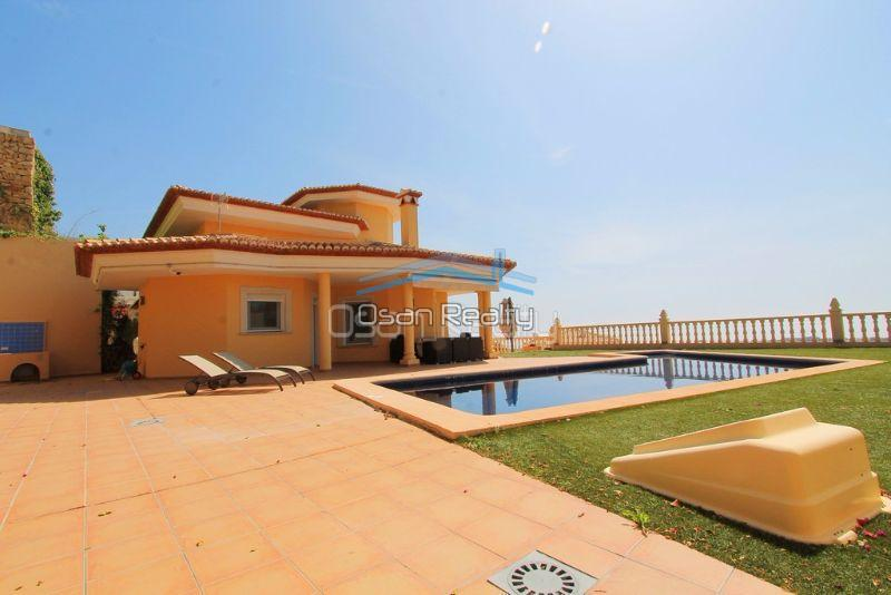 Villa for sale in Calpe 14533