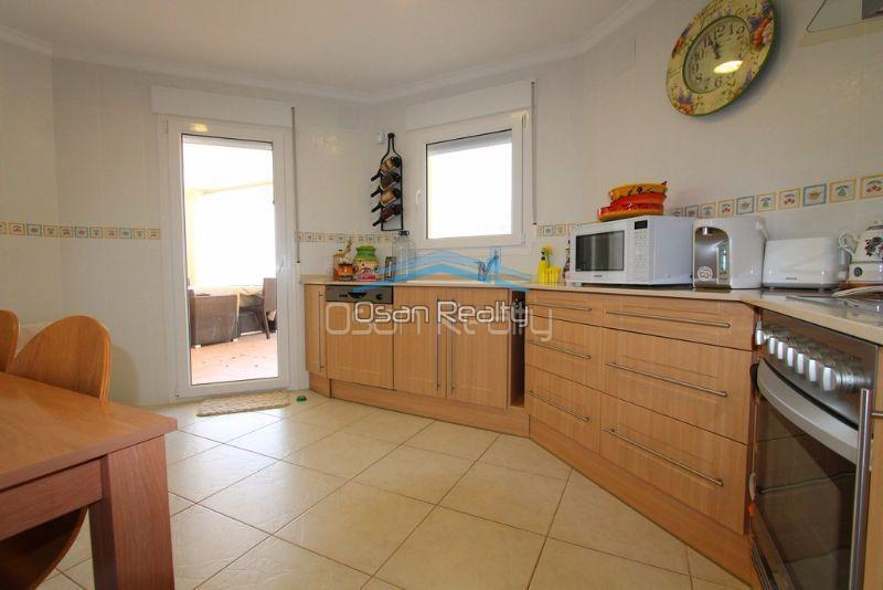 Villa for sale in Calpe 14535
