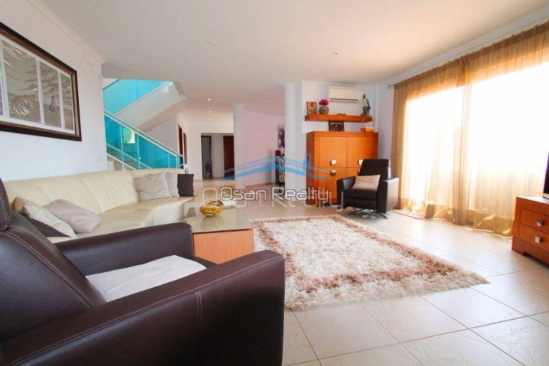 Villa for sale in Calpe 14537