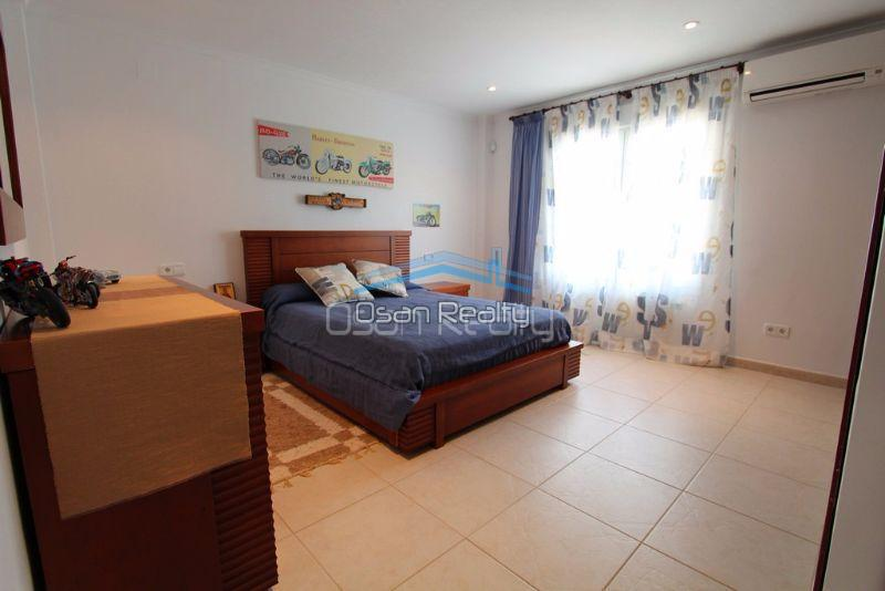 Villa for sale in Calpe 14539