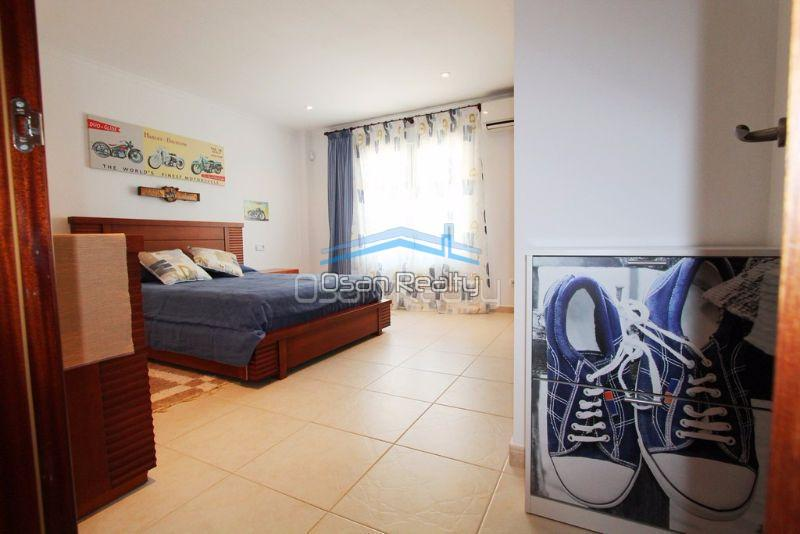 Villa for sale in Calpe 14541