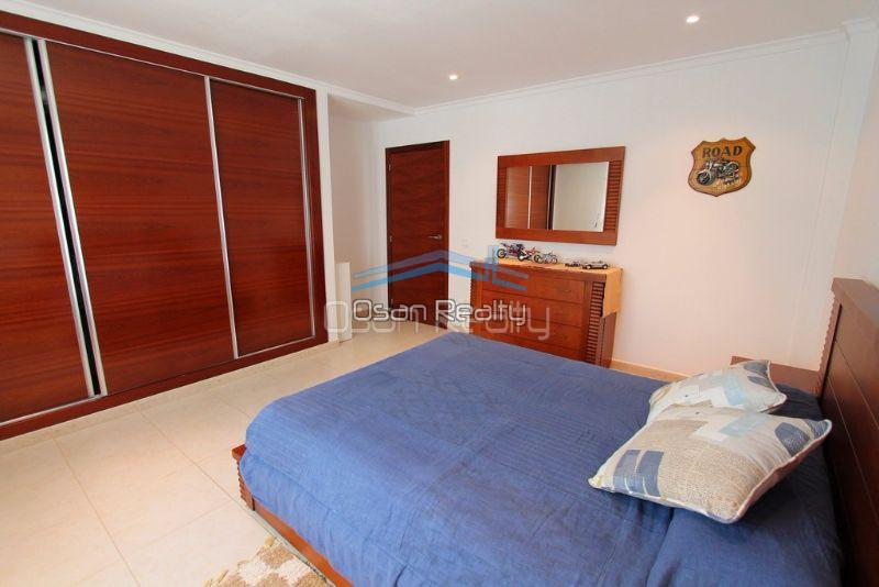 Villa for sale in Calpe 14542