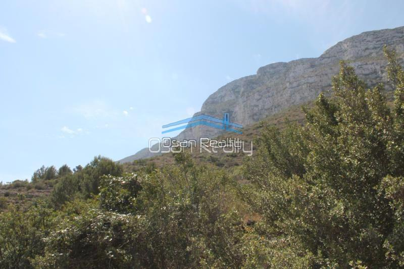 Land for sale in Denia 14807