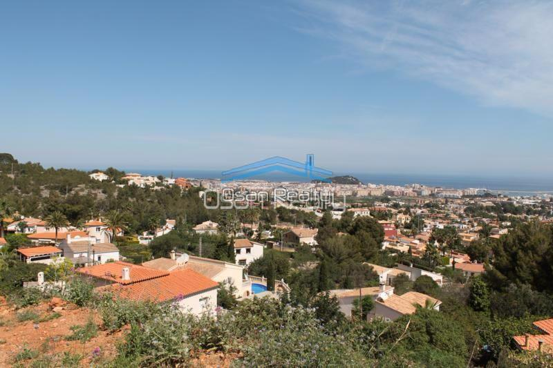 Land for sale in Denia 14809