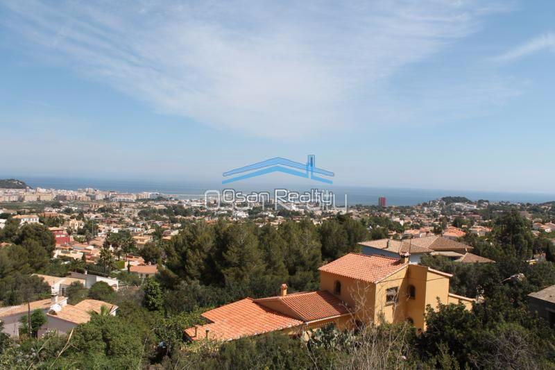 Land for sale in Denia 14810