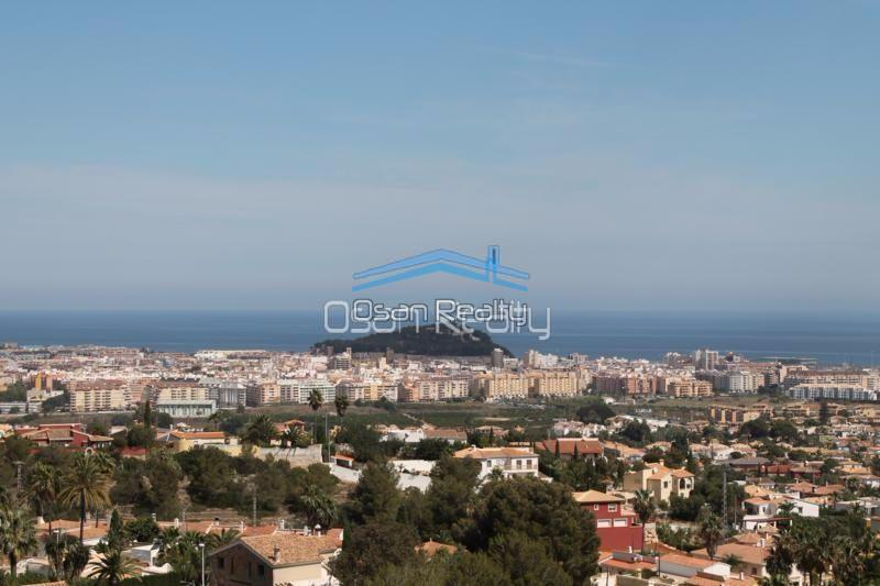 Land for sale in Denia 14811