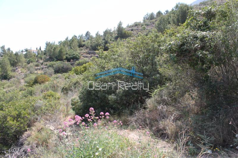 Land for sale in Denia 14812