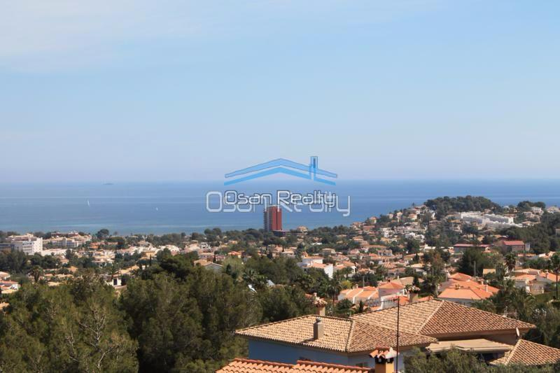 Land for sale in Denia 14814