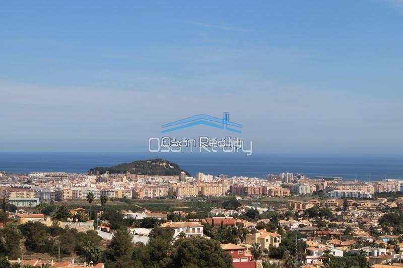 Land for sale in Denia 14815