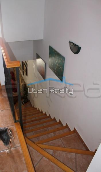 Townhouse to rent in Denia 842