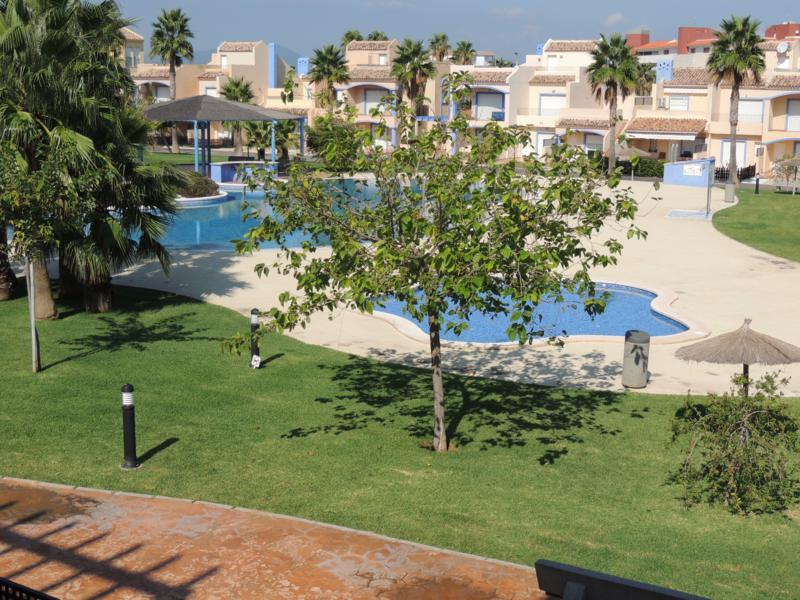 Buy a flat in Calpe
