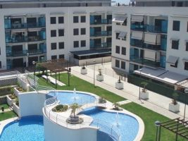 Apartments in Javea are a good investment option
